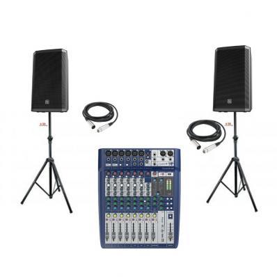 Electro-Voice ZLX12 Set