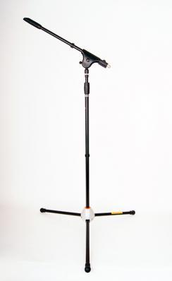 SD225 Стойка для микрофона, журавль, телескопическая, Soundking