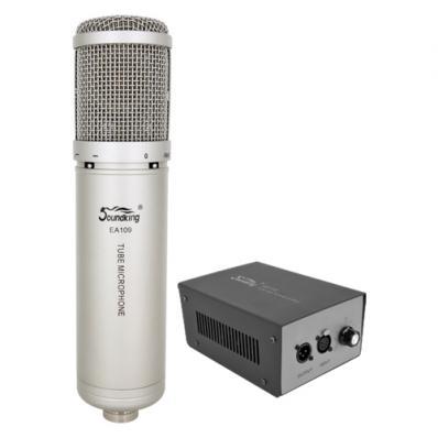EA109 Микрофон ламповый, Soundking