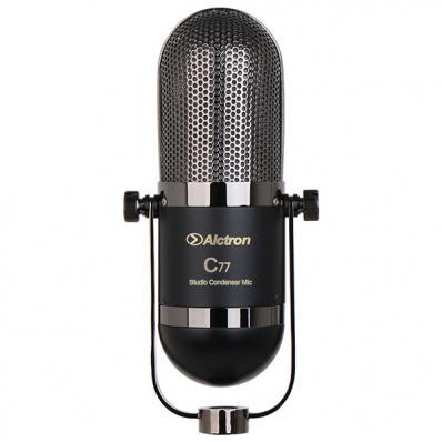 C77 Микрофон студийный конденсаторный, Alctron